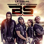 NRJ-LA FOUINE-Team BS