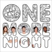NRJ-MAROON 5-One More Night