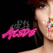 NRJ-JENNIFER AYACHE-Acide