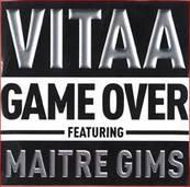 NRJ-VITAA - MAITRE GIMS-Game Over
