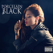 NRJ-PORCELAIN BLACK-One Woman Army
