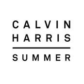NRJ-CALVIN HARRIS-Summer