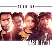 NRJ-TEAM BS-Case Depart