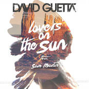 NRJ-DAVID GUETTA -C--Lovers On The Sun