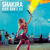 NRJ-SHAKIRA-Hips Don't Lie