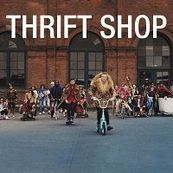 NRJ-MACKLEMORE - RYAN LEWIS-Thrift Shop
