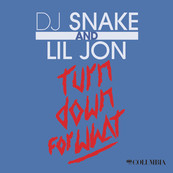 NRJ-DJ SNAKE - LIL JON-Turn Down For What