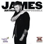NRJ-JAMES ARTHUR-Impossible