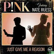 NRJ-PINK-Just Give Me A Reason