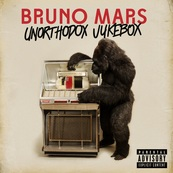 NRJ-BRUNO MARS-Treasure