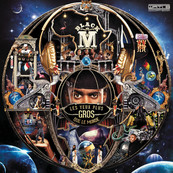 NRJ-BLACK M-La Legende Black