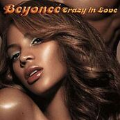 NRJ-BEYONCE-Crazy In Love