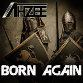 NRJ-AHZEE-Born Again