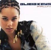 NRJ-ALICIA KEYS-Fallin'