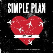 NRJ-SIMPLE PLAN - MARIE MAI-Jet Lag