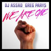 NRJ-DJ ASSAD - GREG PARYS-We Are One