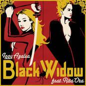 NRJ-IGGY AZALEA - RITA ORA-Black Widow