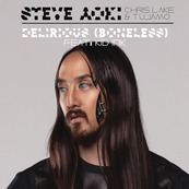 NRJ-STEVE AOKI-Delirious