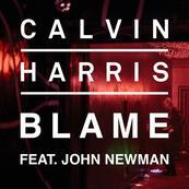 NRJ-CALVIN HARRIS - JOHN NEWM-Blame