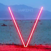 NRJ-MAROON 5-Animals