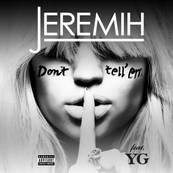 NRJ-JEREMIH-Don't Tell'Em