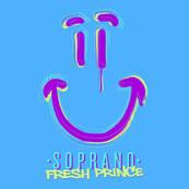 NRJ-SOPRANO-Fresh Prince