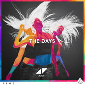 NRJ-AVICII - ROBBIE WILLIAMS-The Days