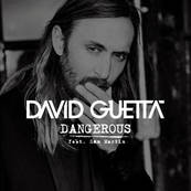 NRJ-DAVID GUETTA - SAM MARTIN-Dangerous