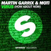 NRJ-MARTIN GARRIX-Virus (How About Now)