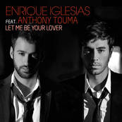 NRJ-ENRIQUE IGLESIAS-ANTHONY -Let Me Be Your Lover