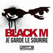 NRJ-BLACK M-Je Garde Le Sourire