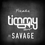 NRJ-TIMMY TRUMPET-Freaks