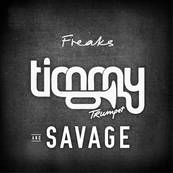 NRJ-TIMMY TRUMPET -C--Freaks