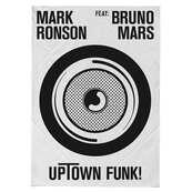 NRJ-MARK RONSON FT. BRUNO MAR-Uptown Funk