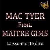 NRJ-MAITRE GIMS - MAC TYER-Laisse Moi Te Dire