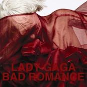 NRJ-LADY GAGA-Bad Romance