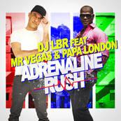 NRJ-DJ LBR - MR VEGAS-Adrenaline Rush