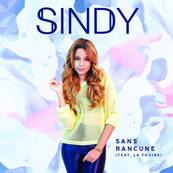 NRJ-SINDY - LA FOUINE-Sans Rancune