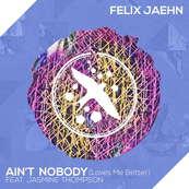 NRJ-FELIX JAEHN-Ain't Nobody (Loves Me Better)