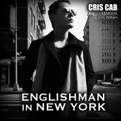 NRJ-CRIS CAB-English Man In New York