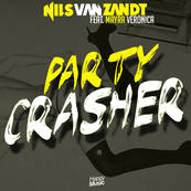 NRJ-NILS VAN ZANDT-Party Crasher