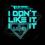 NRJ-FLO RIDA - ROBIN THICKE-I Don't Like It I Love It
