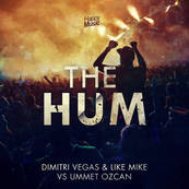 NRJ-DIMITRI VEGAS - LIKE MIKE-The Hum