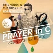 NRJ-LILLY WOOD & THE PRICK-Prayer In C (Robin Shulz Remix)