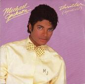 NRJ-MICHAEL JACKSON-Thriller