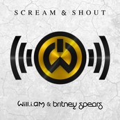 NRJ-WILL I AM - BRITNEY SPEAR-Scream & Shout