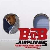 NRJ-B.O.B-Airplanes