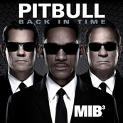 NRJ-PITBULL-Back In Time