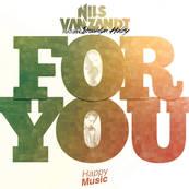 NRJ-NILS VAN ZANDT-For You