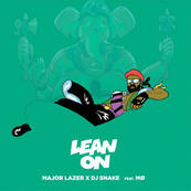 NRJ-MAJOR LAZER - DJ SNAKE-Lean On